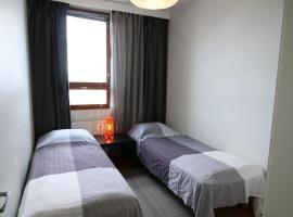 Hotel kuvat: 4 room apartment in Espoo - Länsituulentie 8