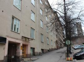 A picture of the hotel: 2 room apartment in Lahti - Mariankatu 14