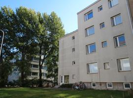Hotel near Suomi