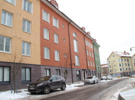 A picture of the hotel: 4 room apartment in Vantaa - Lähettilääntie 5