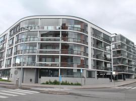 Hotel kuvat: Studio apartment in Turku - Hansakatu 9