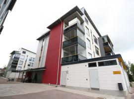 A picture of the hotel: 2 room apartment in Vantaa - Jaspiskuja 22
