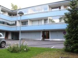 Hotel photo: 3 room apartment in Vantaa - Orvokkitie 5