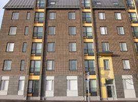 Hotel photo: A good-quality two-bedroom apartment in Kivistö, Vantaa. (ID 6510)