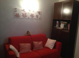 Hotel photo: salerno&house
