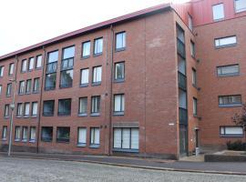 A picture of the hotel: 3 room apartment in Lahti - Puistokatu 1
