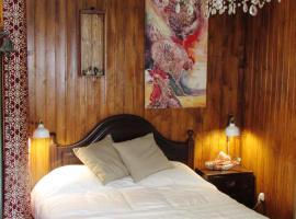 Hotel photo: Casa Encanto