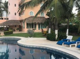 ホテル写真: Villas Amairani