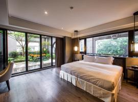 Hotel photo: J Palace Residence