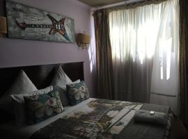 Hotel photo: Tassili Lodge