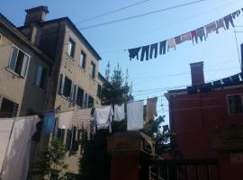 Hotel near Velence