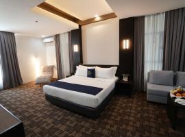 Hotel photo: Mezzo Hotel