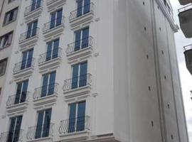 Хотел снимка: Nana Hotel