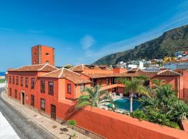 صور الفندق: Hotel San Roque