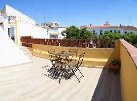 Hotel photo: Terraços de Elvas I