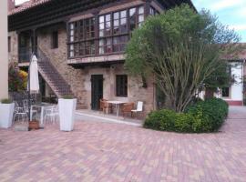 Hotel photo: Apartamentos La Casona