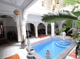 Hotel fotoğraf: Riad Eloise