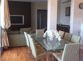 Hotel photo: Аппартаменты