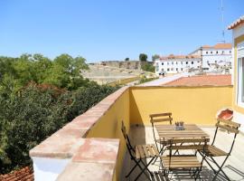 Hotel photo: Terraços de Elvas II