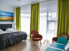 A picture of the hotel: Iceland Comfort Apartments