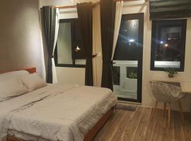 Hotel fotoğraf: Garden View Apartment