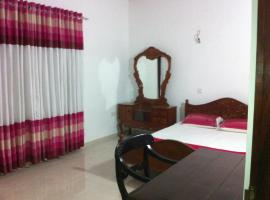 Hotel photo: Affordable & Brand new rooms