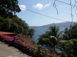 Hotel photo: Posada Ecologica La Abuela