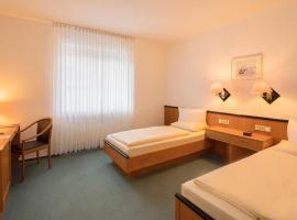 Hotel Photo: Hotel Samson