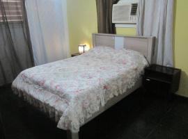 Hotel photo: BR&Amparo House