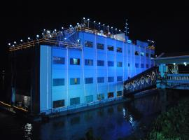 Hotel Photo: Floatel An Eco Friendly Hotel