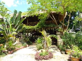 A picture of the hotel: Rega Guesthouse & Restaurant