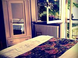 酒店照片: La Saracca