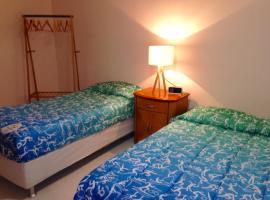 Hotel photo: Ilha da Fantasia - Barra da Tijuca
