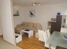 Hotel photo: Apartment Cibona