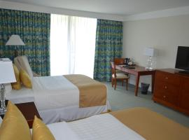 Hotel photo: Lighthouse Pointe at Grand Lucayan Resort