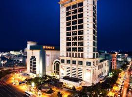 Hotel near Sør-Korea