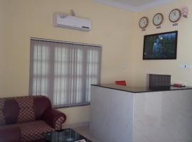 Hotel near Butwal