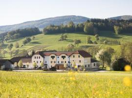 Hotel Photo: Landhotel Gafringwirt
