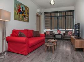 Hotel fotografie: Superb flat close to Ancient Agora