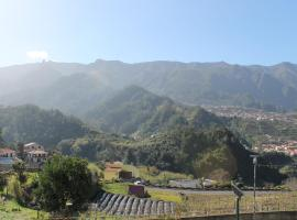 Hotel photo: Dinis Country Apartment by OurMadeira