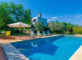Hotel photo: Villa Can Garba