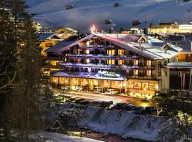 Hotel near Tirol West
