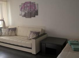 A picture of the hotel: Apartment Krasniy Put 18