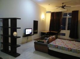 Hotel photo: vue residence jln pahang