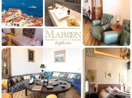 Hotel photo: Maroon Residence