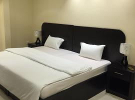 A picture of the hotel: Masfofah Furnished Units