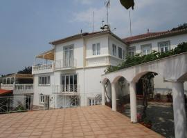 Hotel photo: Quinta Outeiro da Luz