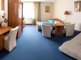 Hotel photo: Hotel Piemont