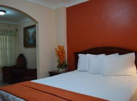 A picture of the hotel: Hotel Florencia