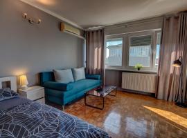 Hotel photo: Apartment Barnjak